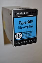 Type 900 Dual Channel Trip Amplifier
