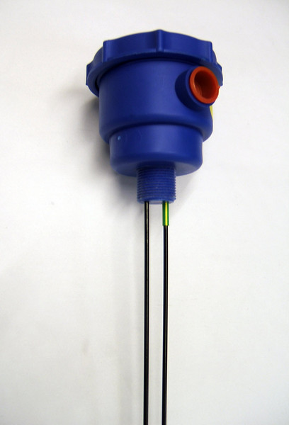 Hawker Electronics Alarum Electrode Holder Amp Combined