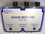 PM1 phase monitor controller